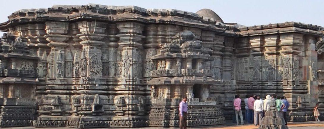 Belur – Chenna Keshava Temple